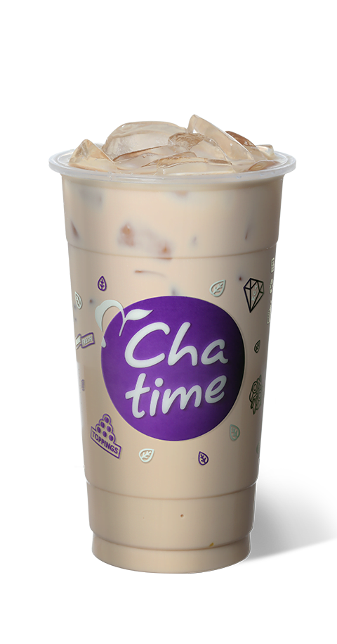 Milk Tea, Chatime Tea, Chatime Milk Tea